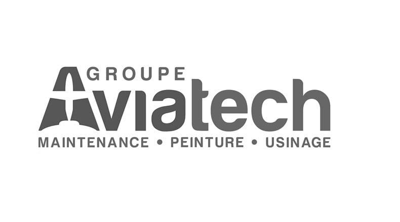 Logo - Produits Aviatech